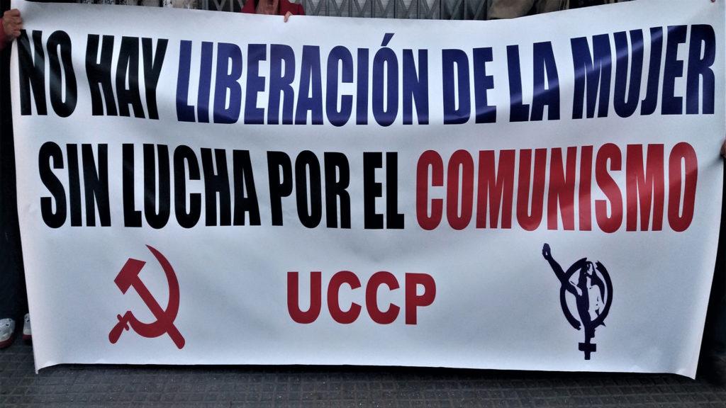 Liberacion mujer comunismo